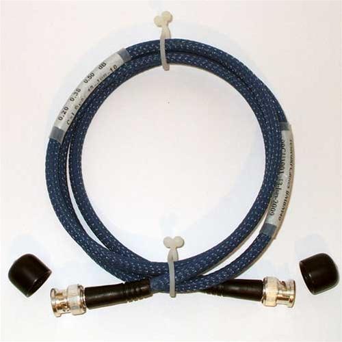 Bnc Test Cable Low Pim