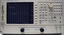 Agilent 8753ES 3 GHz Network Analyzer