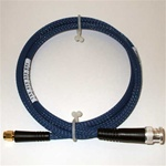 BNC to SMA Test Cable Low PIM