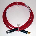 QMA to SMA Test Cable Low PIM